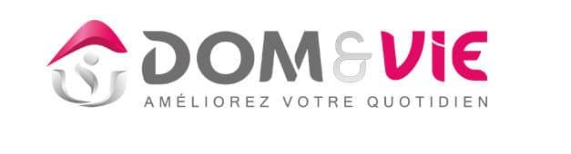 Dometvie logo