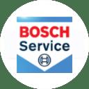 Pastille Bosch Car Service