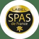 Pastille Spas de France